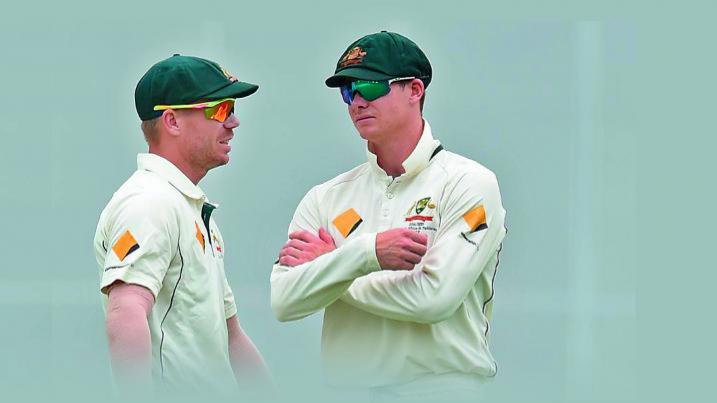 ऑस्ट्रेलिया को बॉल-टैम्परिंग विवाद के चलते करना पड़ रहा हैं संघर्ष