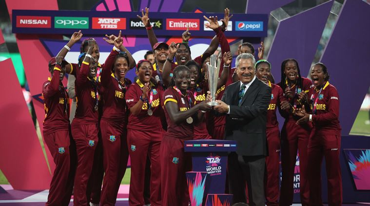 इस साल वेस्टइंडीज करेगा 2018 आईसीसी महिला T20 विश्व कप की मेज़बानी