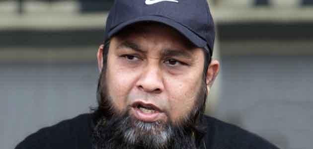 NZ vs PAK 2018: Chief selector Inzamam-ul-Haq condemn Team's 'bad show' in New Zealand