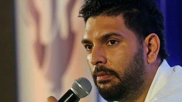 Global Canada T20 2019: WATCH - Yuvraj Singh promises his best to promote the sport in Canada via GLT20
