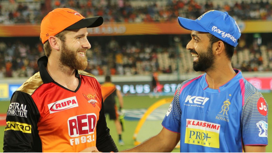 IPL 2018: Match 28 – RR v SRH – Resurgent Rajasthan Royals run into in form Hyderabad
