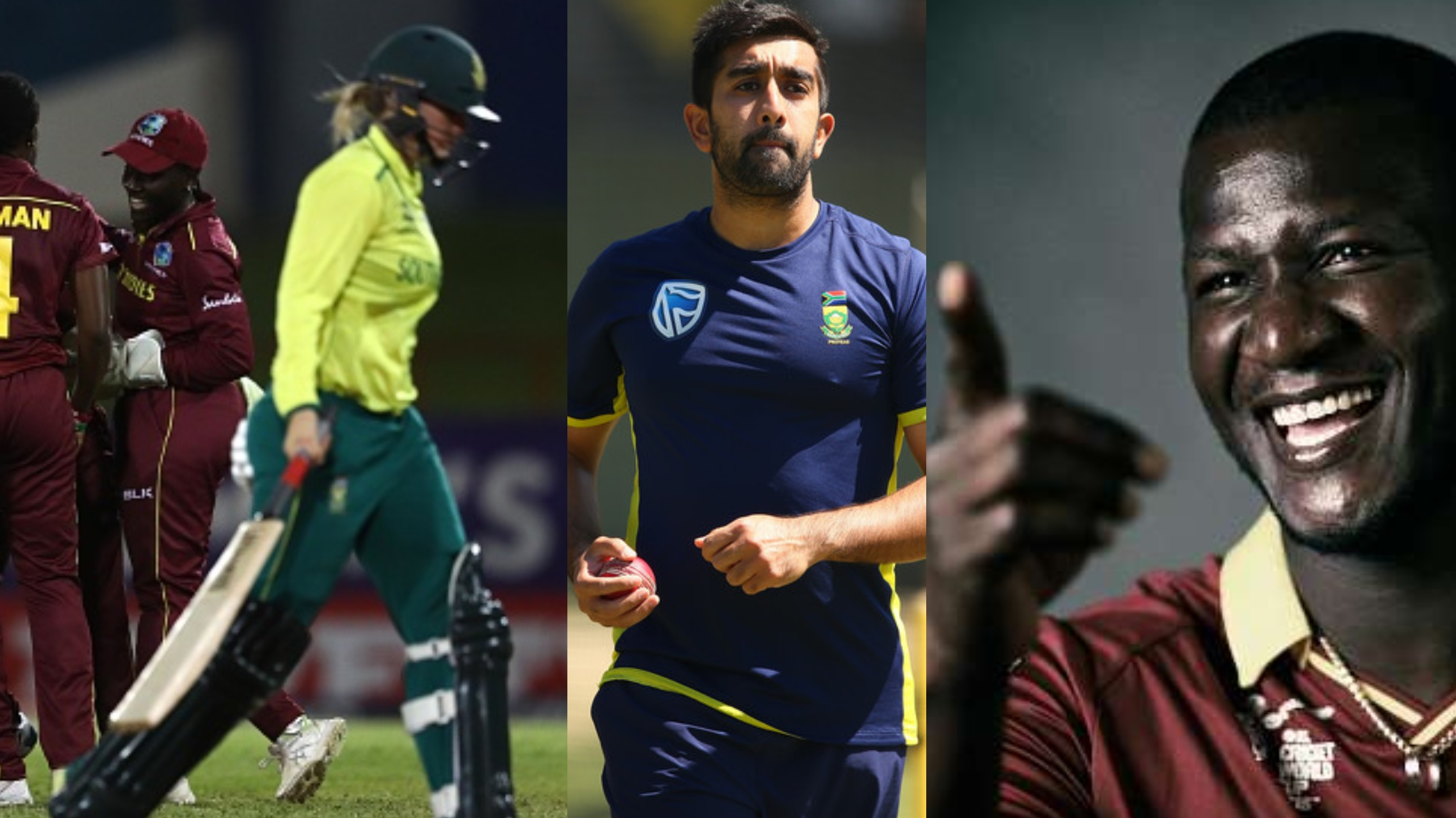 Womens World T20: Tabraiz Shamsi and South Africa gets brutally roasted by Darren Sammy
