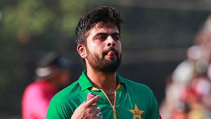 Ahmed Shehzad to serve another six-week ban for breaching the terms of his anti-doping ban