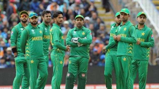 Asia Cup 2018: Pakistan's likely Asia Cup candidates to attend a fitness test
