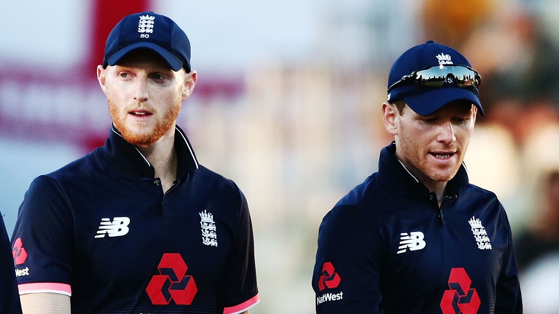 NZ vs ENG 2018: Stokes gets emotional after all-round show in second ODI