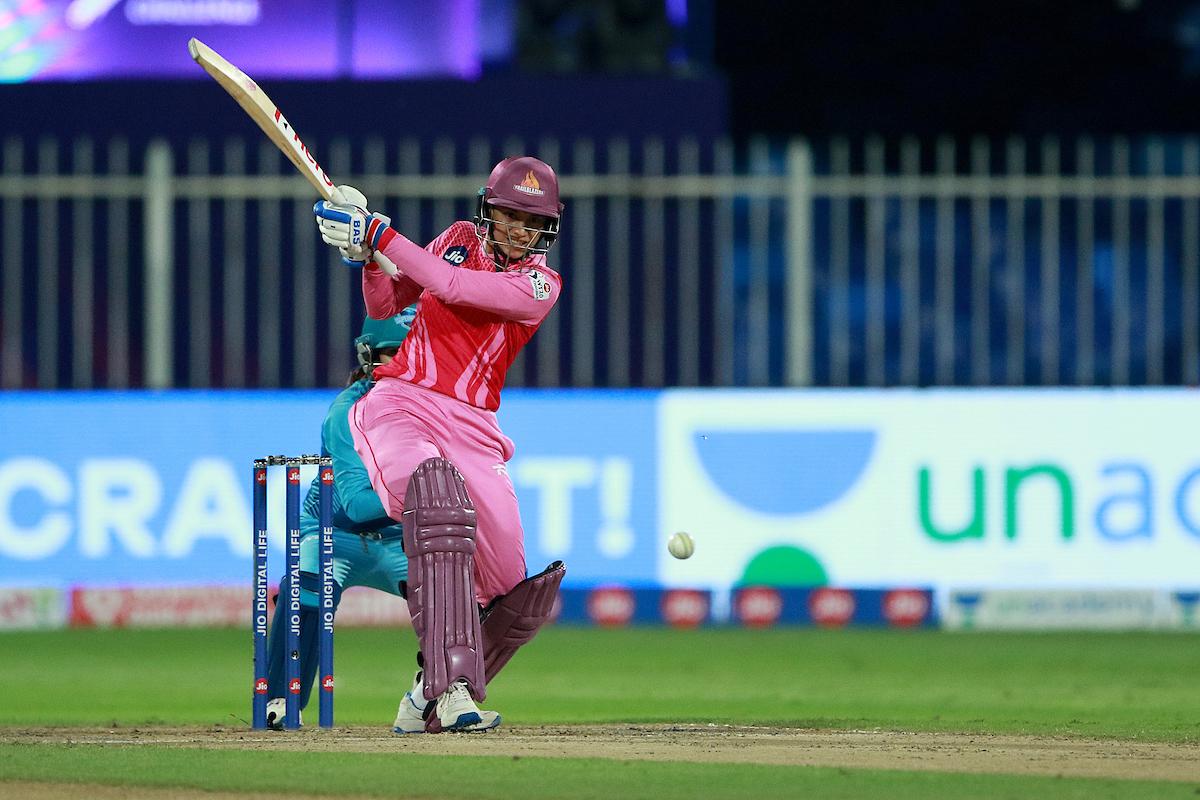 Smriti Mandhana scored 68 off 49 balls in the final | IPL/BCCI