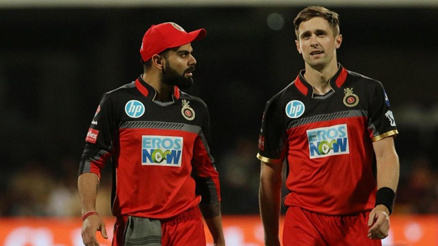 IPL 2018: Not playing the IPL to gauge Virat Kohli's batting, says Chris Woakes