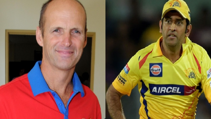 IPL 2018: Gary Kirsten was rightly expecting MS Dhoni to come in handy this season