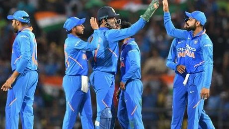 IND v AUS 2019: COC Predicted Indian team playing XI for the third one-day at Ranchi