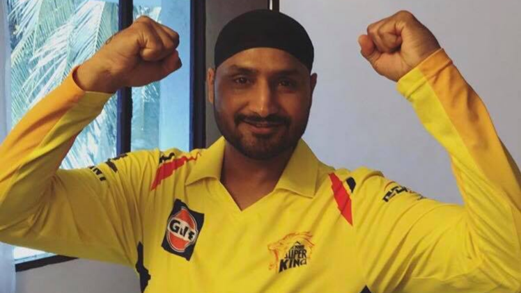 IPL 2018: Harbhajan Singh reveals his new Chennai Super Kings jersey number