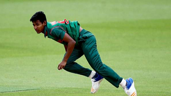 WI vs BAN 2018: Mustafizur Rahman makes a return to Bangladesh's T20I squad