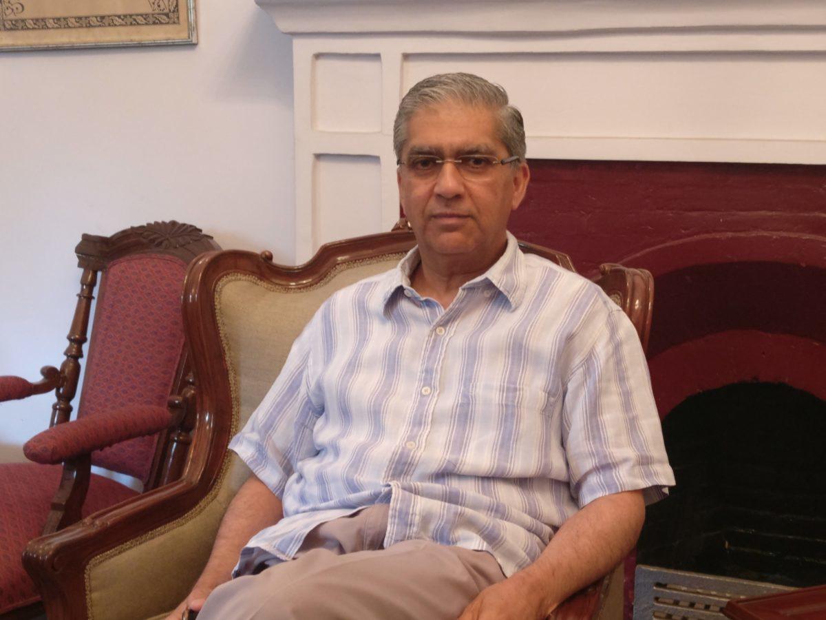 Ombudsman Justice (Retired) Badar Durrez Ahmed