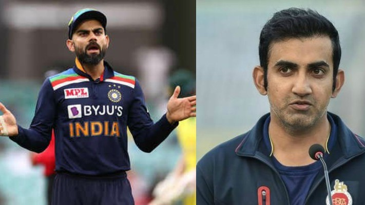 AUS v IND 2020-21: Gambhir slams Kohli's captaincy after India's series-conceding loss in 2nd ODI