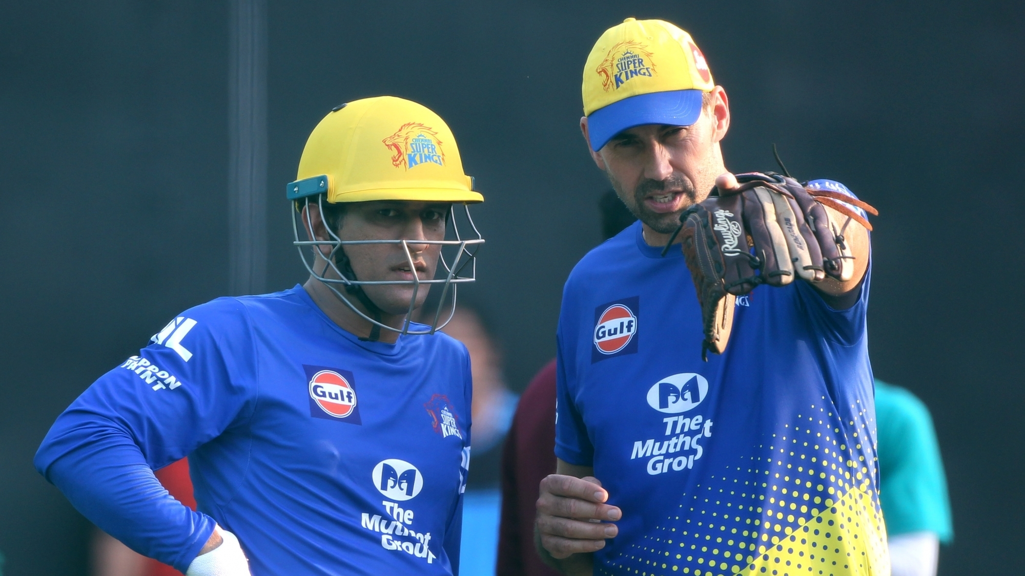 IPL 2018: Still proud of MS Dhoni and my team, says coach Stephen Fleming after CSK's loss to KXIP