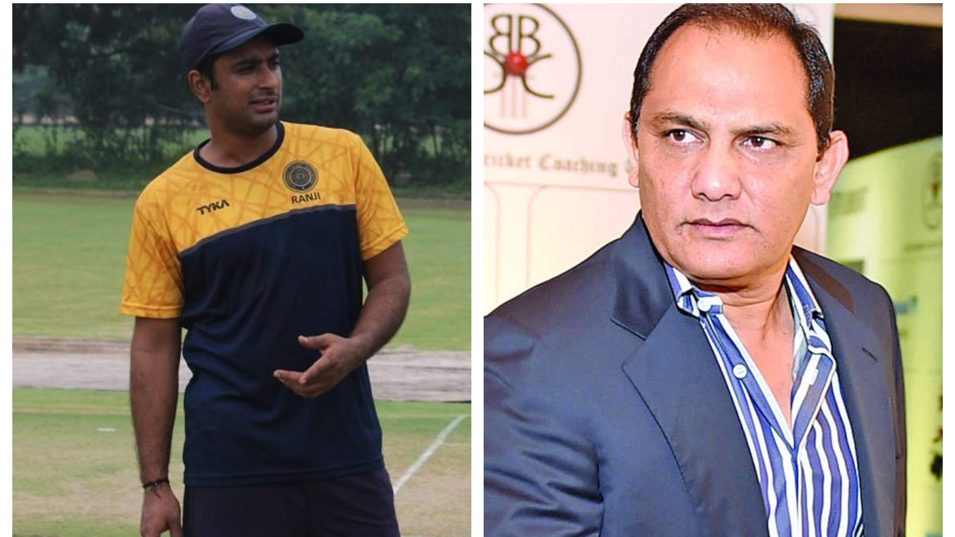 Azharuddin slams Rayudu after the latter accuses HCA of indulging in corrupt practices