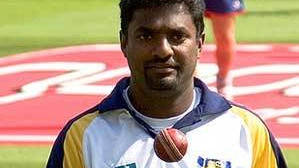 Muttiah Muralitharan reveals he wanted to become a fast-bowler