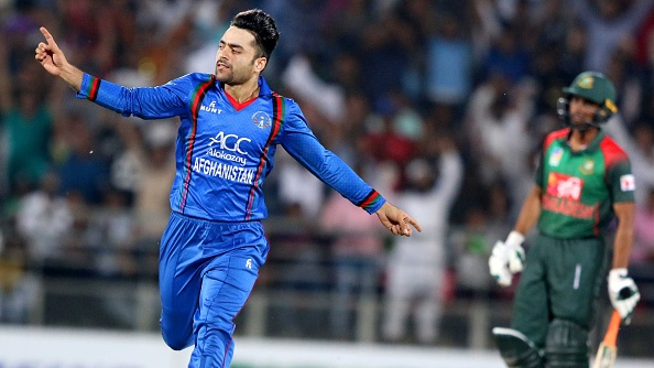 AFG vs BAN, 2018 : 3rd T20I - Statistical Preview