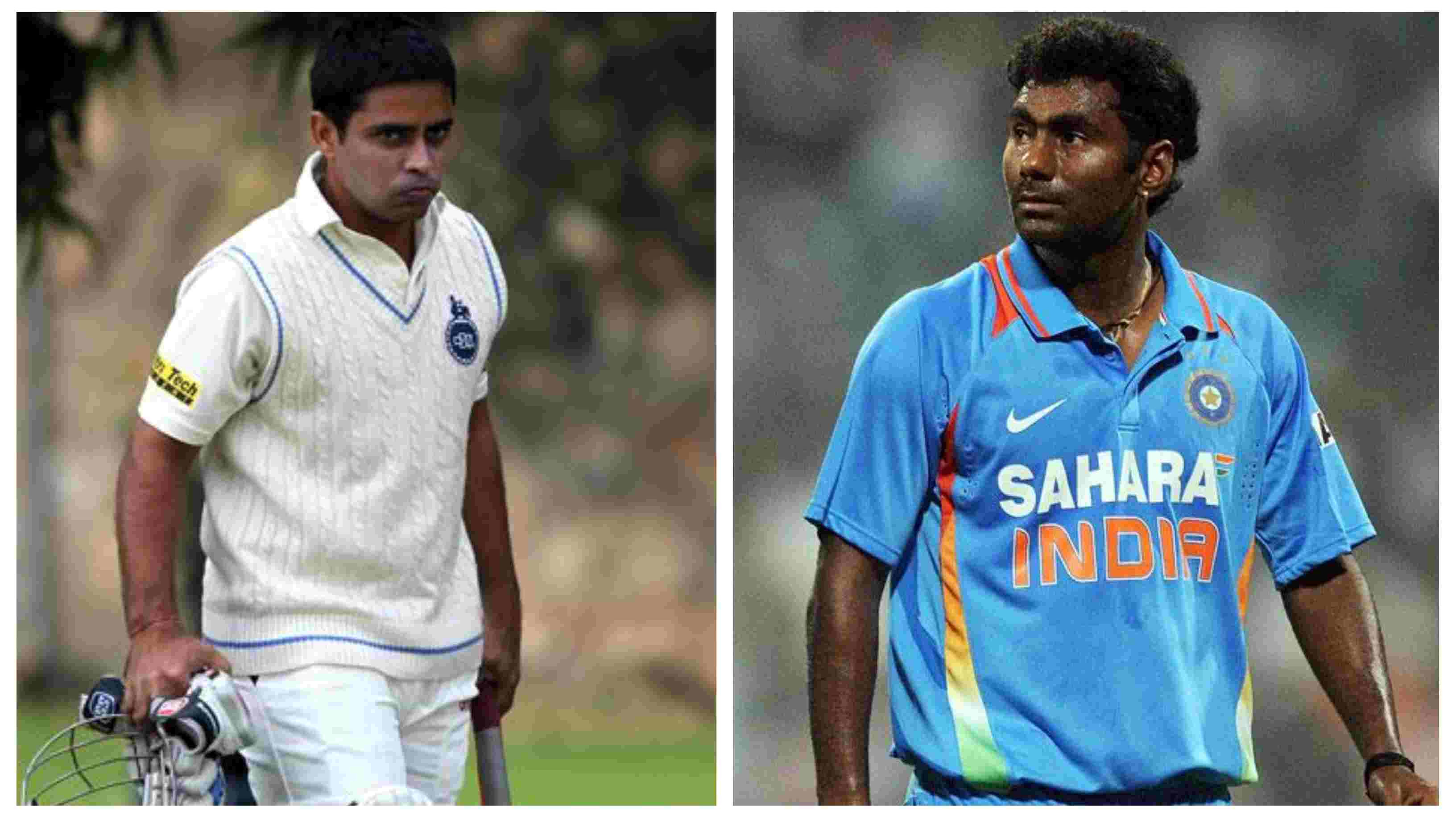 DDCA in dilemma as Rajat Bhatia and Parvinder Awana fail to qualify as selectors