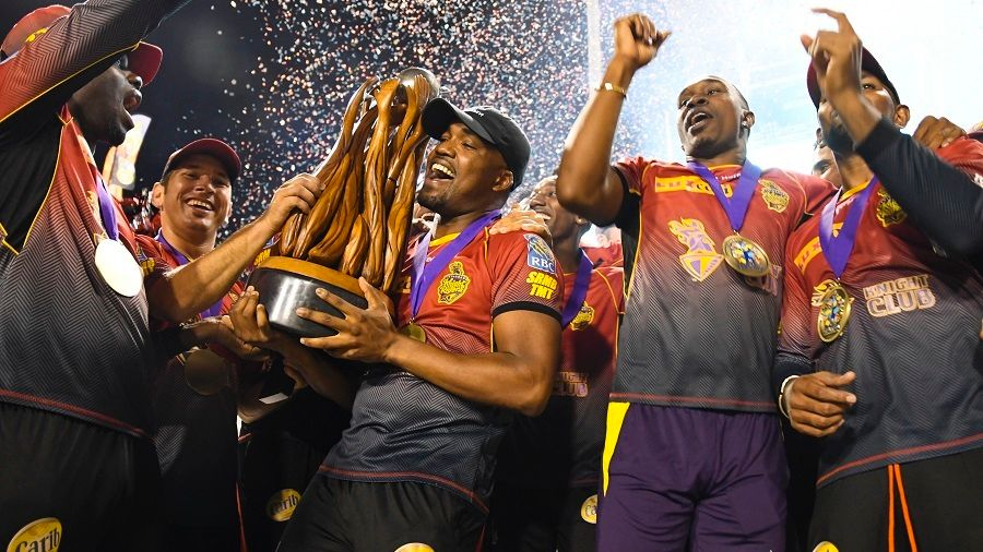 Caribbean Premier League unveils fixtures for 2018 season