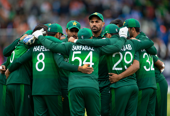 Pakistan will now take on Bangladesh in a must-win game | Getty