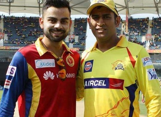 IPL 2018: Virat Kohli, MS Dhoni certain to continue with their respective IPL franchises