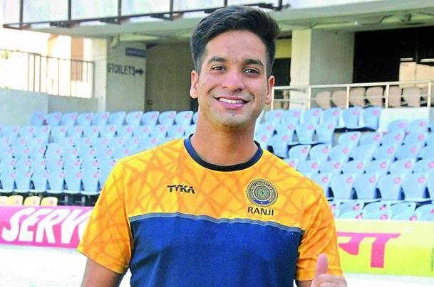 IPL 2018:Hyderabad born Mehdi Hasan looking forward to his IPL season with SRH