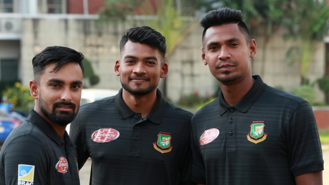 Asia Cup 2018: Bangladesh unveils new jersey for the tournament