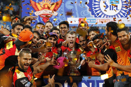 2016 was the last time a team other than MI or CSK won the IPL, when SRH became champions   Twitter