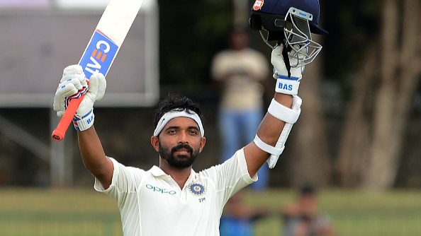 Ajinkya Rahane opens up about his early cricketing days