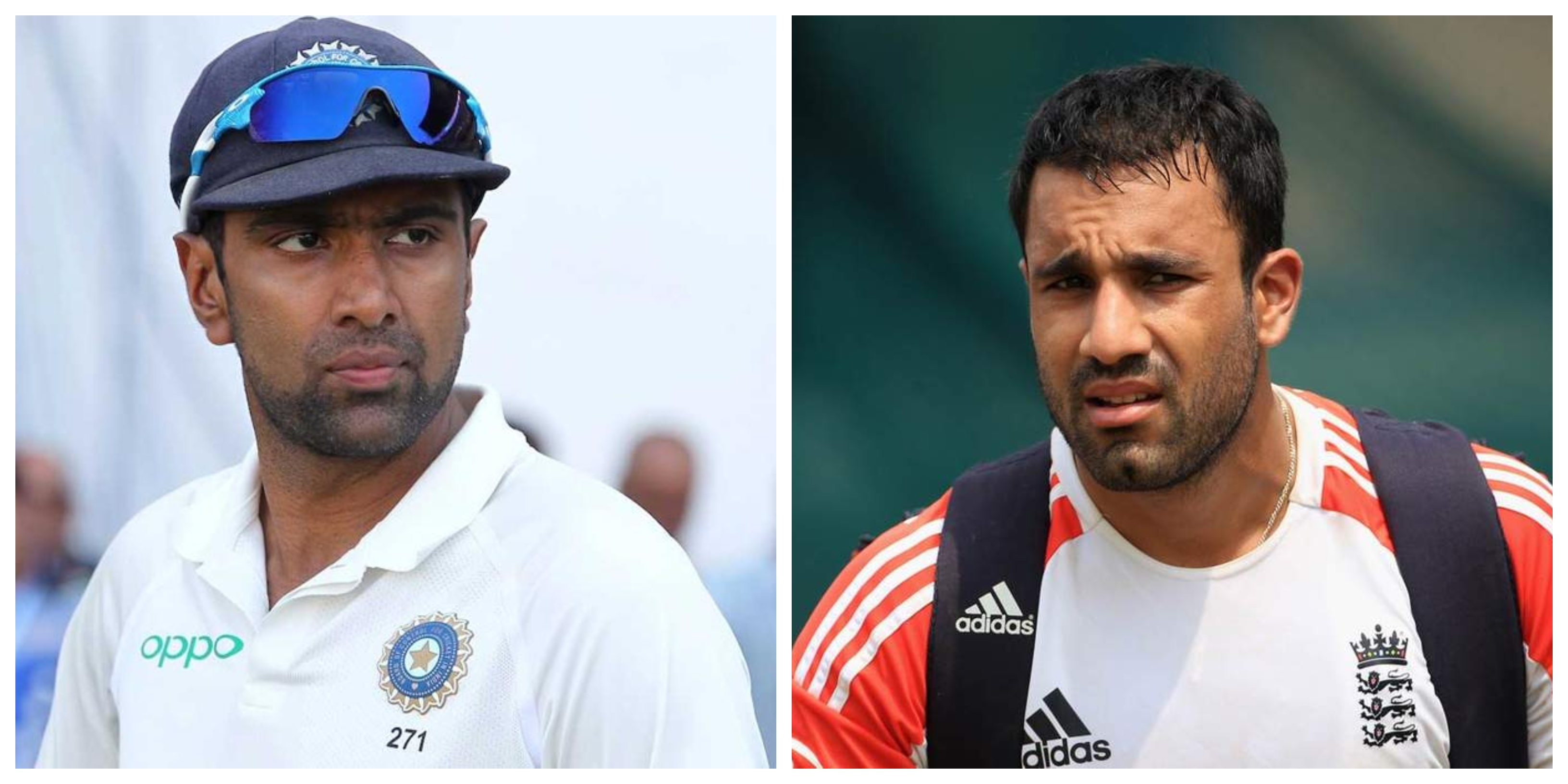 Bopara thinks India needed to bring Ravichandran Ashwin on early.