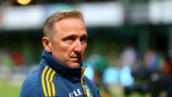 Allan Donald picks his best South African spearhead