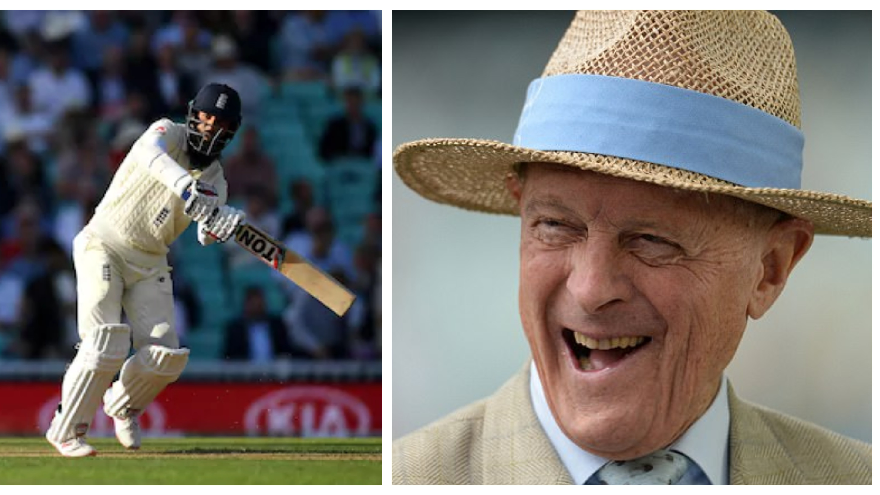 ENG vs IND 2018: Moeen Ali happy to be compared with Geoffrey Boycott