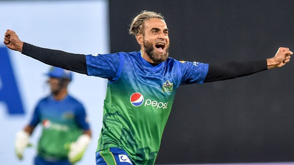 There is not a single kid in country who doesn't want to play for Pakistan, says Imran Tahir