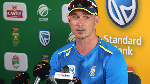 SA v PAK 2018-19: Dale Steyn wants to get back his old rhythm