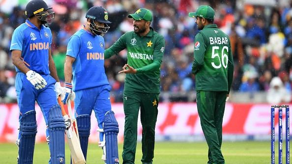 T20 World Cup 2021: India and Pakistan to clash on October 24 in Dubai - Report