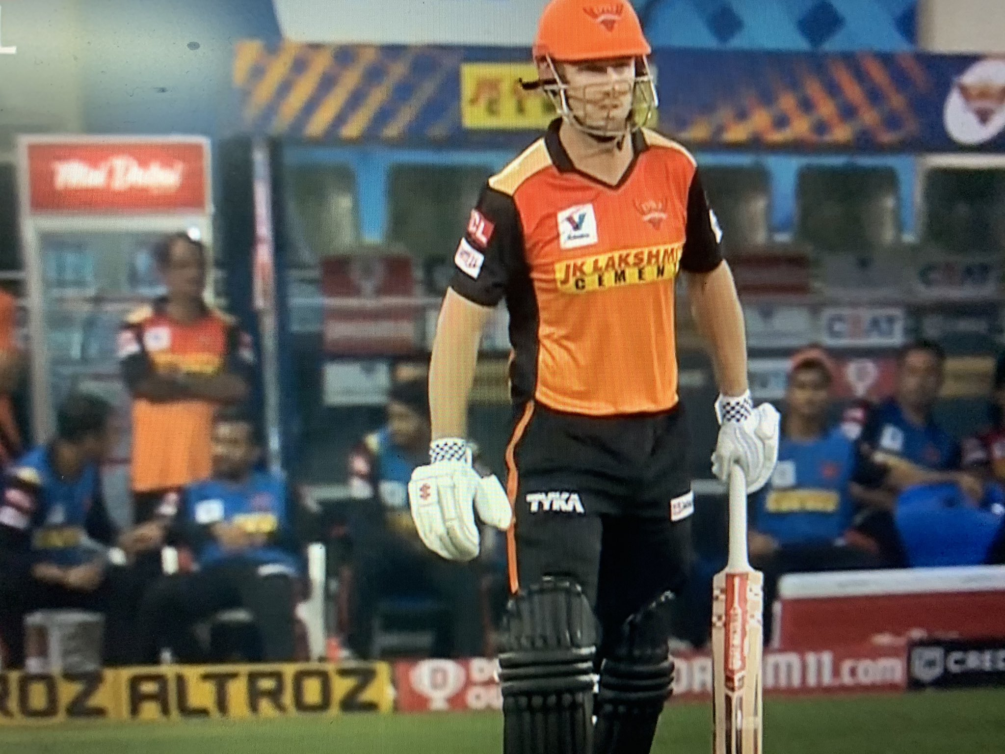 IPL 2020: Mitchell Marsh set to be ruled out of tournament after twisting  ankle, says report