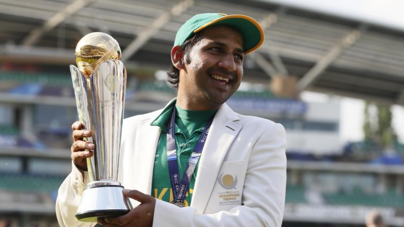 Sarfraz Ahmed hoping to do well as Pakistan skipper