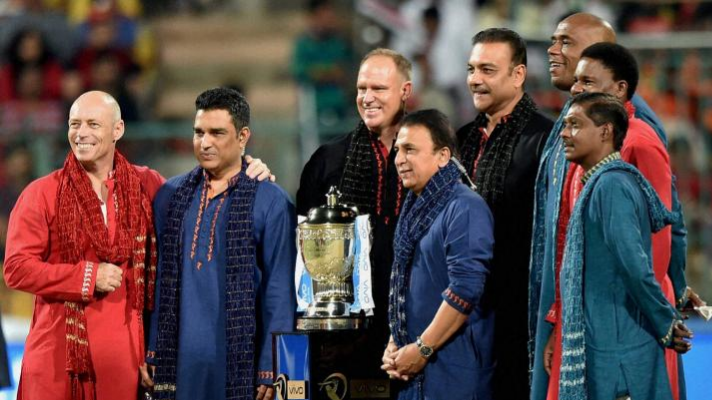 IPL 2018: Full list of IPL commentators in all the languages