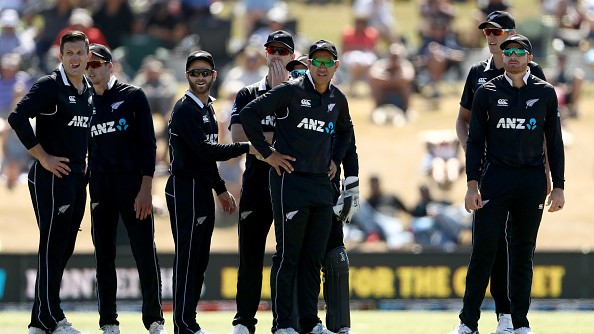 New Zealand's tours to West Indies, Bangladesh in