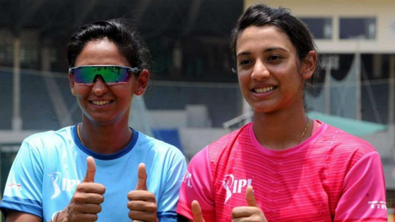 IPL 2018: Smriti Mandhana declares she will punish Harmanpreet Kaur after her brilliant catch