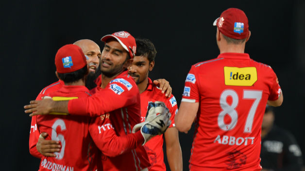 IPL 2018: PCA requests BCCI to reschedule KXIP home matches