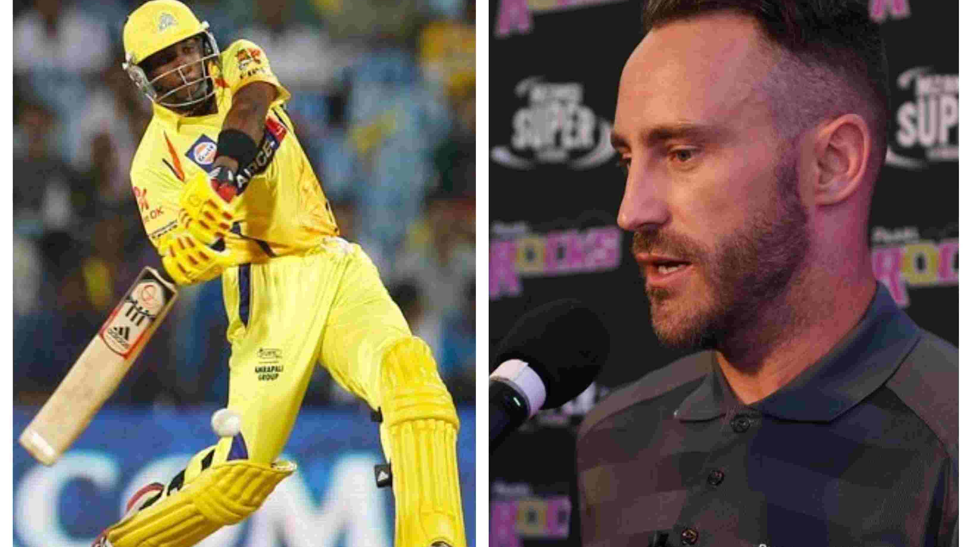 Mzansi Super League 2018: Faf du Plessis expects Dwayne Bravo to dazzle the people of Paarl