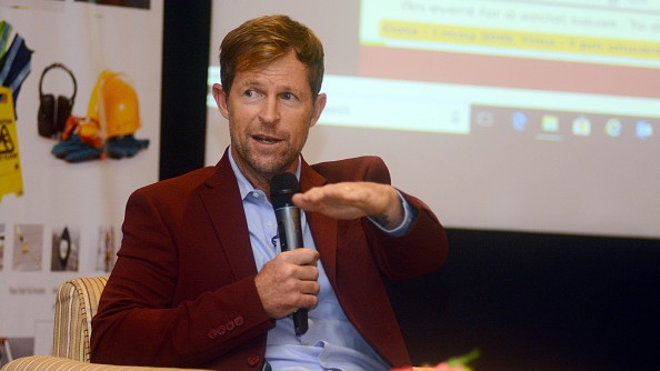 Jonty Rhodes among candidates to appear for India support staff interview