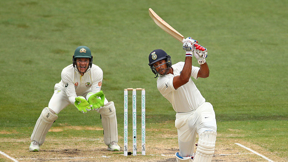 Agarwal back to the domestic grind after India debut in Australia