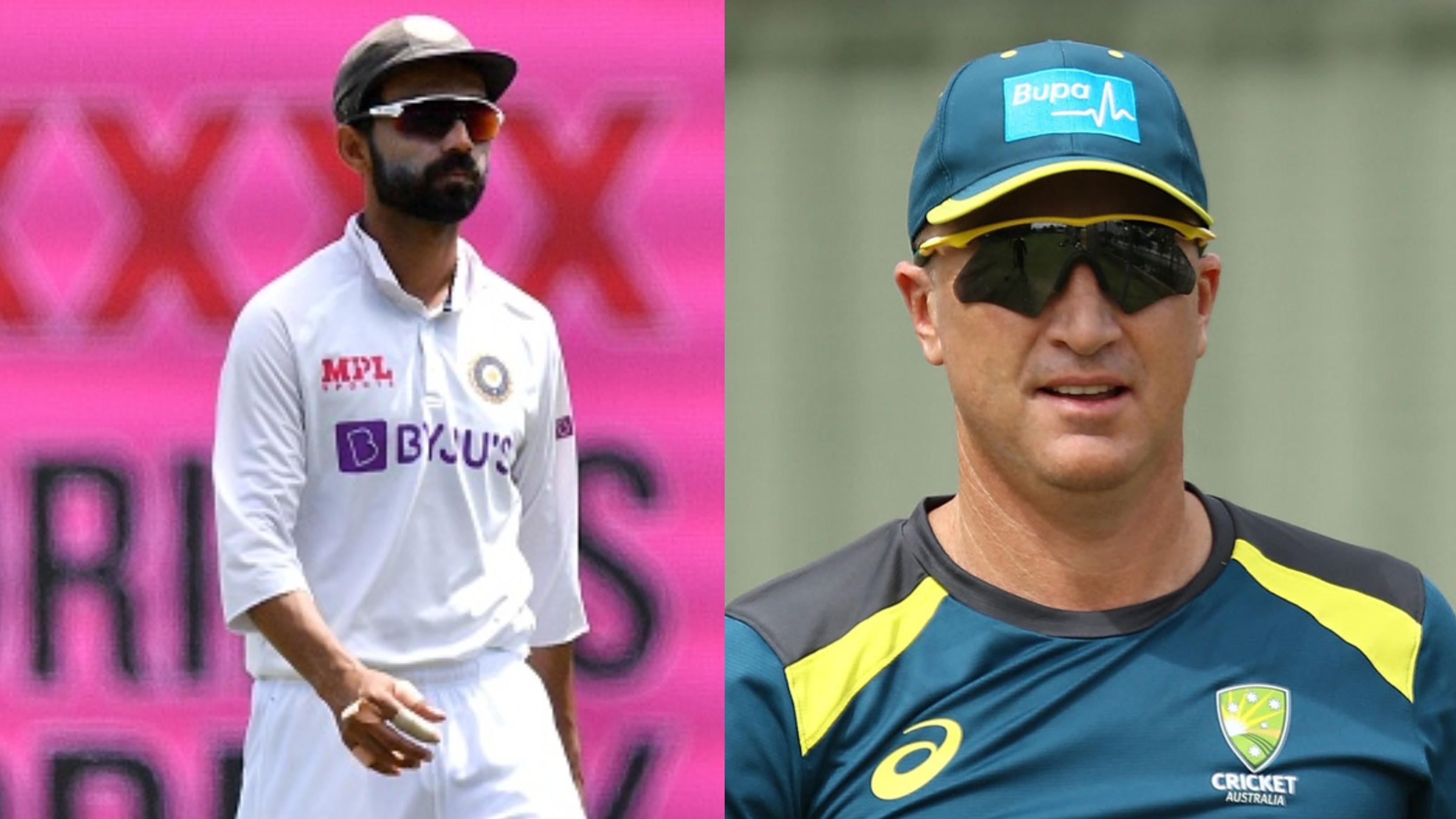 AUS v IND 2020-21: Brad Haddin hails Ajinkya Rahane's outstanding captaincy in Sydney Test
