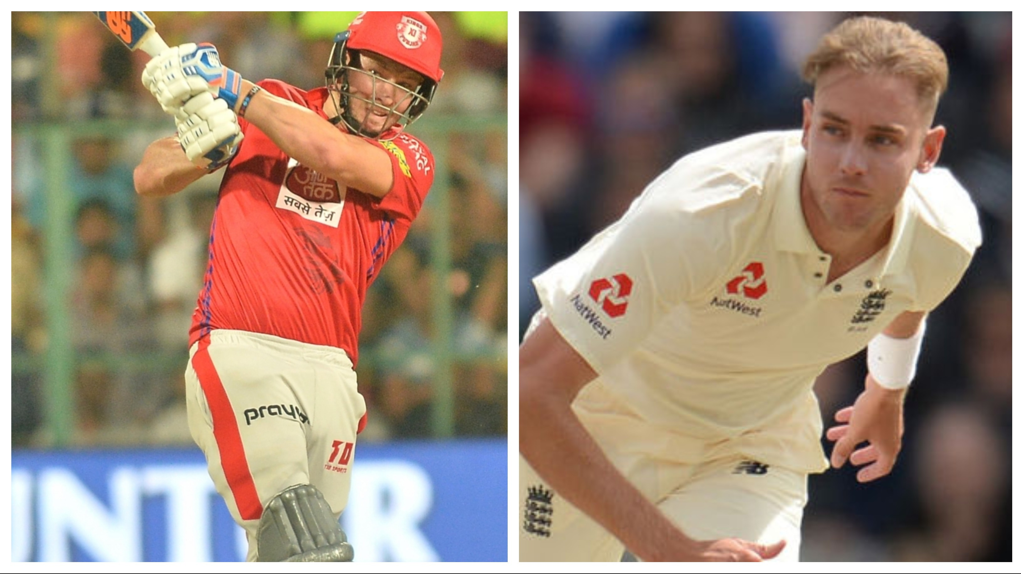 David Miller recalls how injury to Stuart Broad started his IPL journey with KXIP