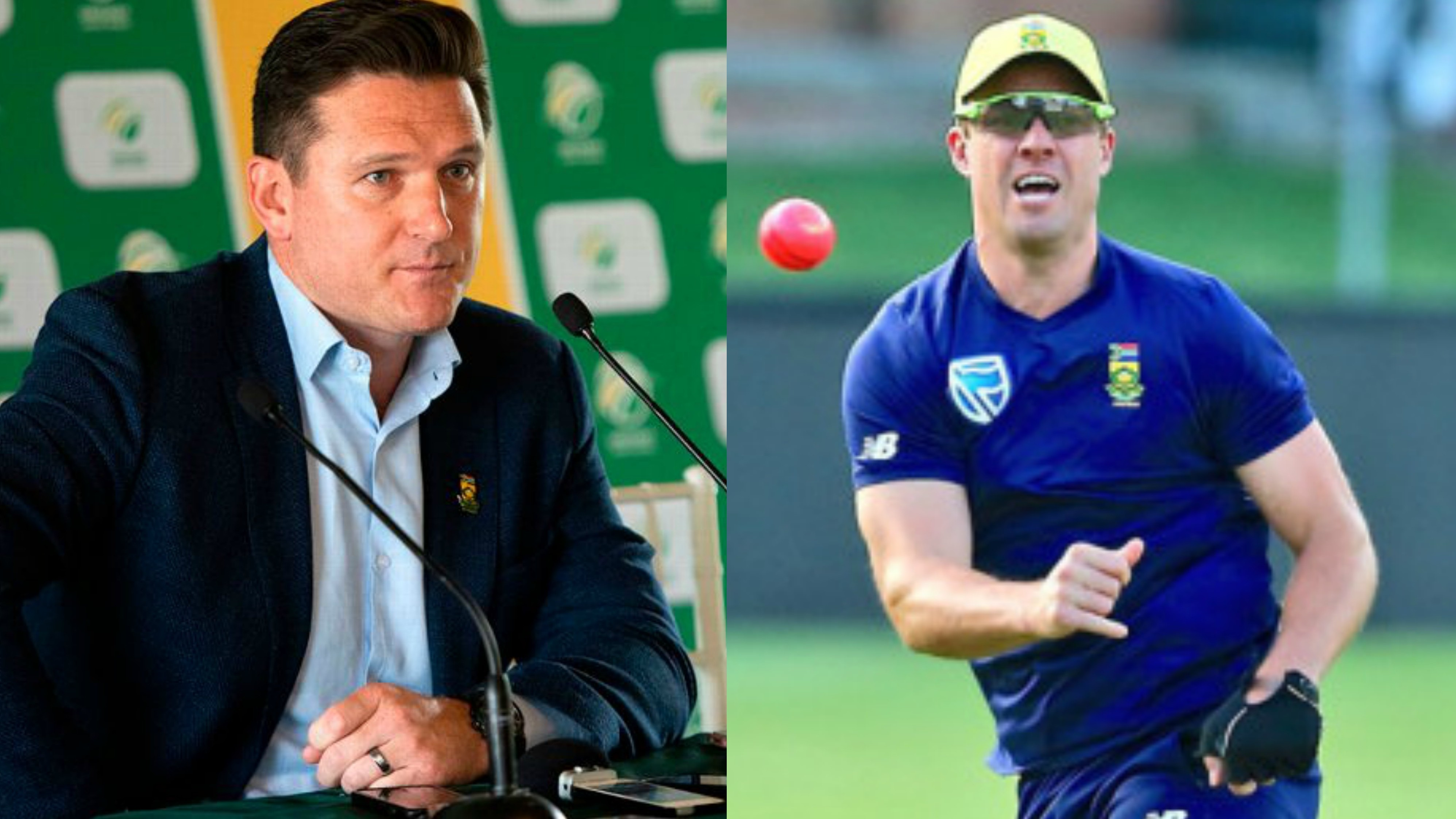 Cricket South Africa chief Graeme Smith comments on AB de Villiers' return