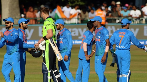 IRE v IND 2018: 2nd T20I – India looks for a clean sweep against Ireland