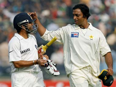 Politics hampering the Indo-Pak cricketing ties, reckons Shoaib Akhtar
