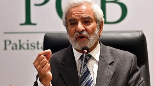 PCB chief Ehsan Mani admits their preparation was not adequate in compensation case against BCCI